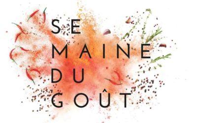 La Semaine du Goût® et de la Mogette en Vendée