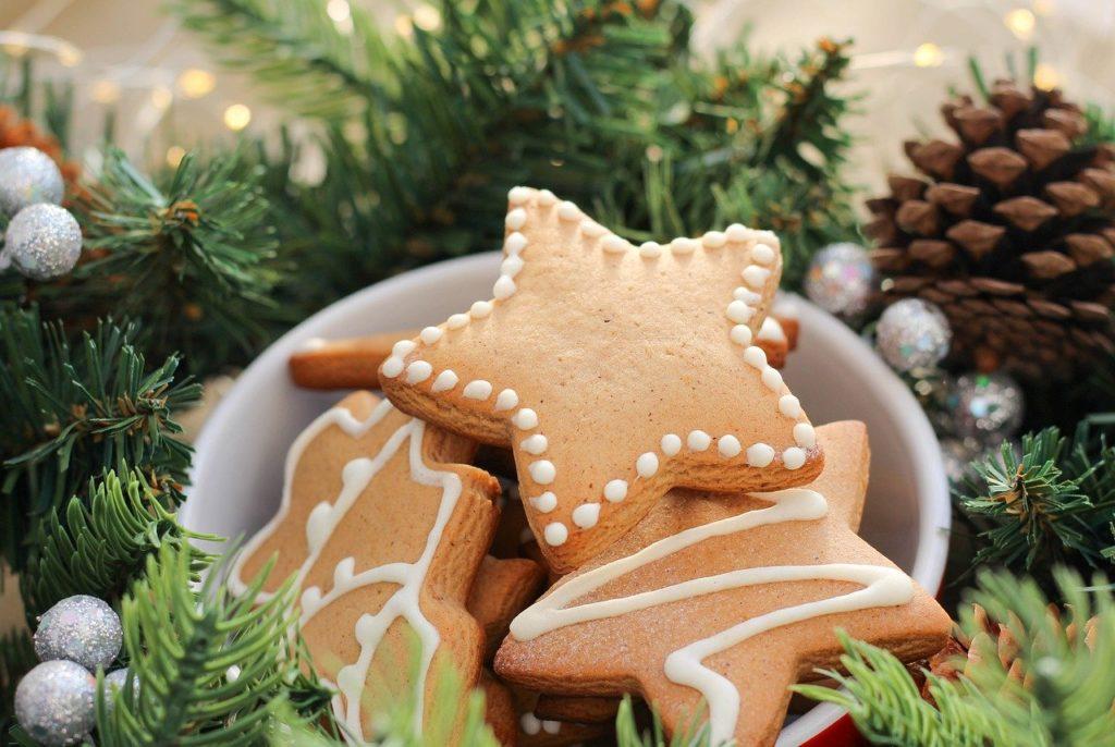 Des recettes de Noël à la mogette