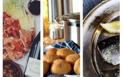 La Mogette et les spécialités vendéennes